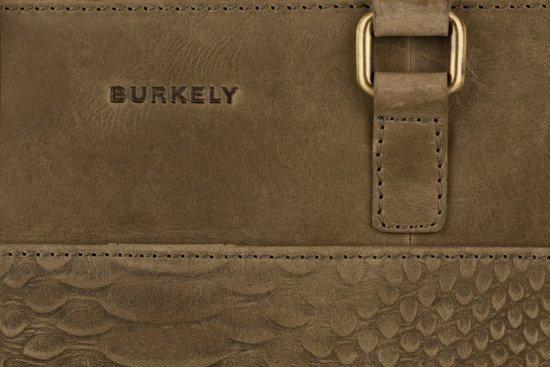 Burkely MHandtas Handbag Hailey Groen Hunt Olive GLqVSUMzp