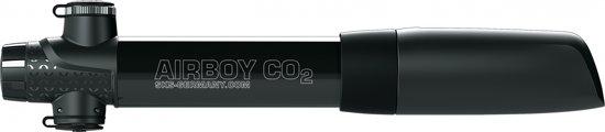 SKS Airboy - Co2 pomp - Zwart