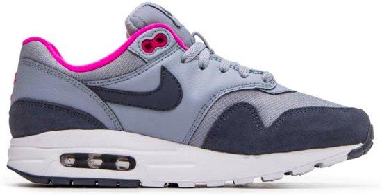 nike air max roze blauw grijs