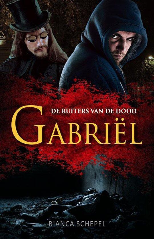 De ruiters van de Dood 1 - Gabriel