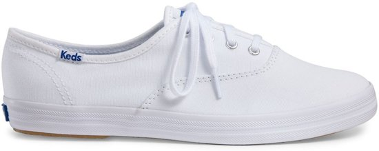 Wit Dames Canvas 39 Champion 5 Maat White Keds Veterschoenen Cvo Core 0HqnWOSx