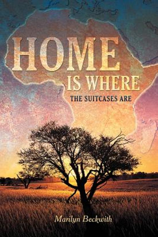 Home Is Where the Suitcases Are