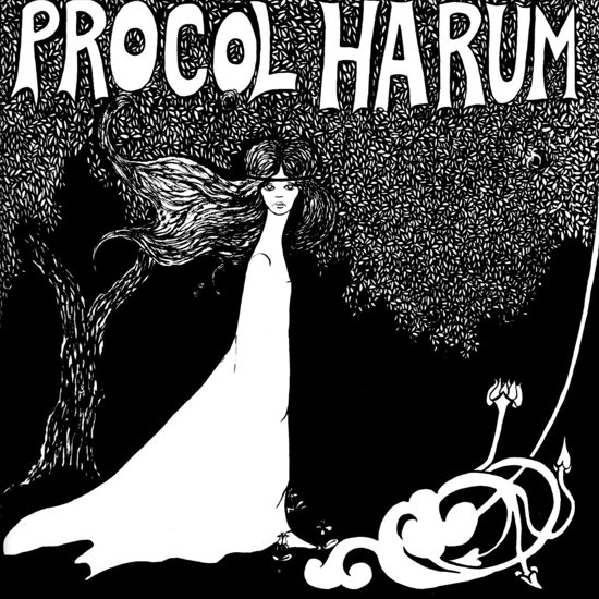 Procol Harum -Expanded-
