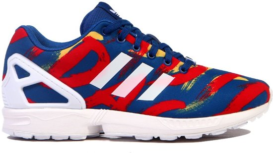adidas zx flux sneakers dames