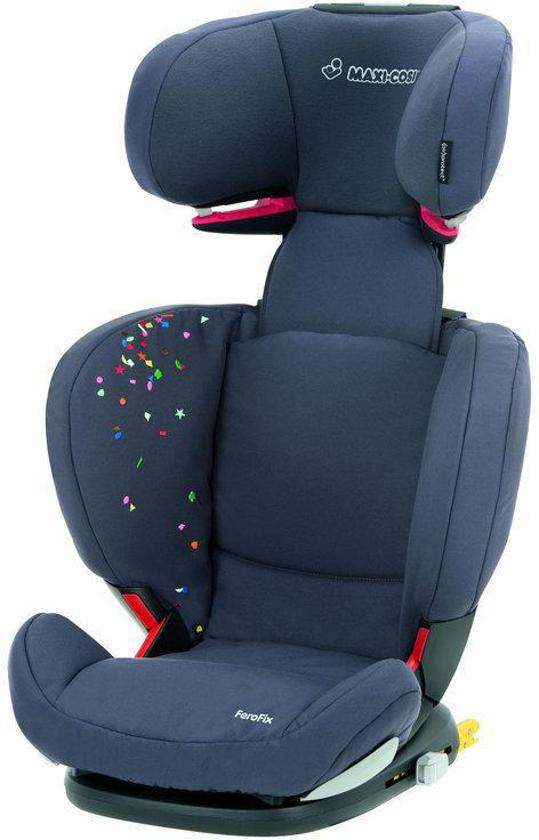 maxi cosi ferofix autostoel confetti. Black Bedroom Furniture Sets. Home Design Ideas