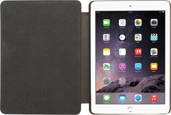 DBramante Copenhagen 2 case - hunter - voor Apple iPad Air 2