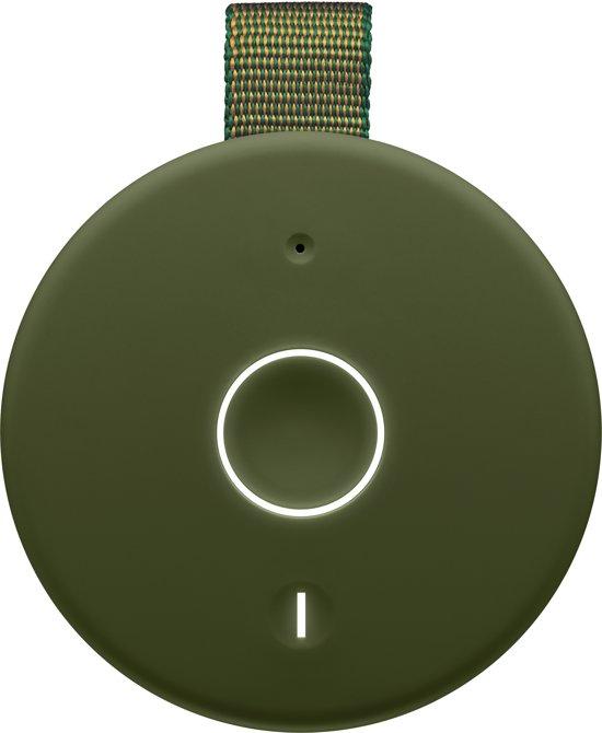 Ultimate Ears MegaBOOM 3 Groen