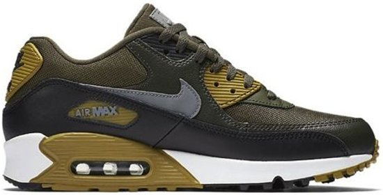 nike air max khaki heren