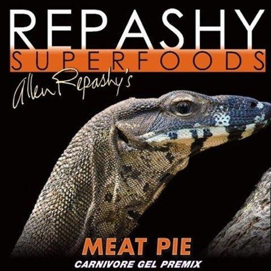 Repashy Meat Pie Reptile 340gr