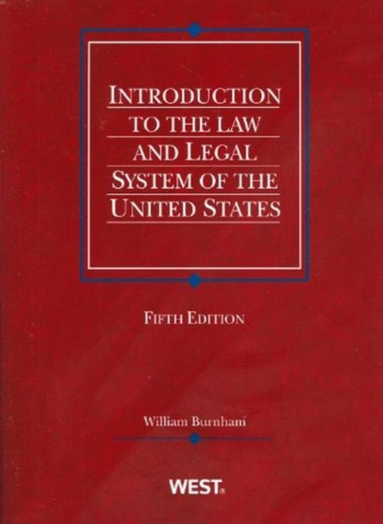 Introduction to Constitutional Law