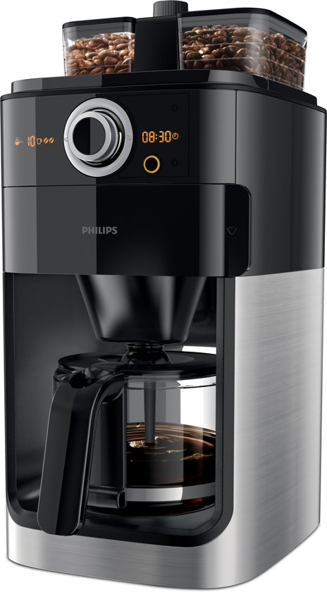 Philips Grind & Brew HD7766/00