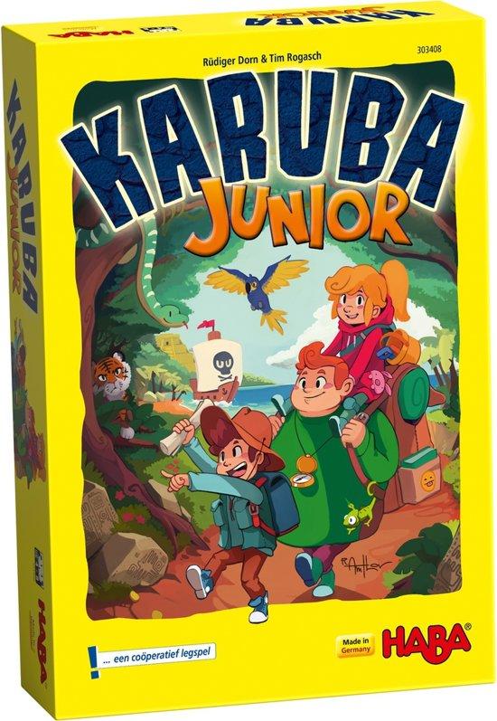 Haba - Spel - Karuba - Junior