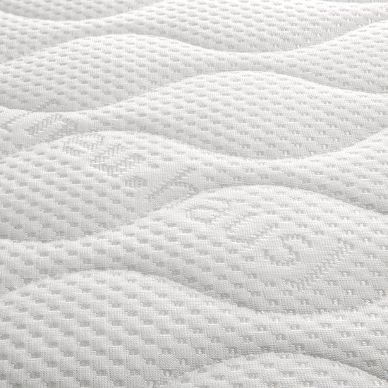 [neu.haus]® Koudschuim matras - 140x200x16cm