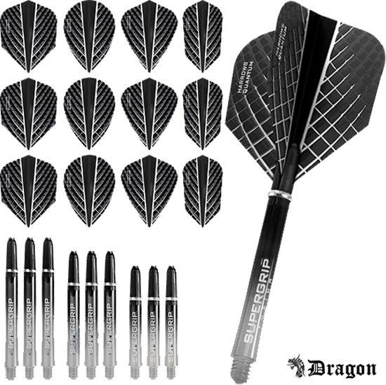 Dragon Quantum Smokey Test kit 18 stuks