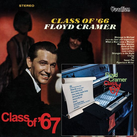Class of '66/Class of '67