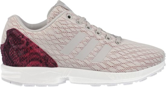 adidas sneakers dames zx flux