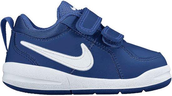 Nike Pico 4 (tdv) Chaussures De Sport Junior - Taille 21 - Unisexe - Bleu / Blanc sHnOJth