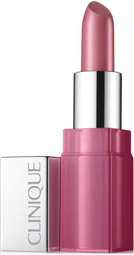Clinique Pop Glaze Lip Colour + Primer Lippenstift - Bubblegum Pop