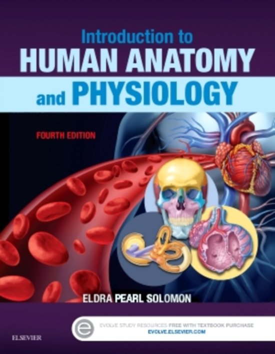 Bol Introduction To Human Anatomy And Physiology