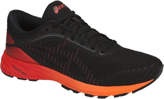 Chaussures Asics Pour Hommes, Noir, Taille: 42