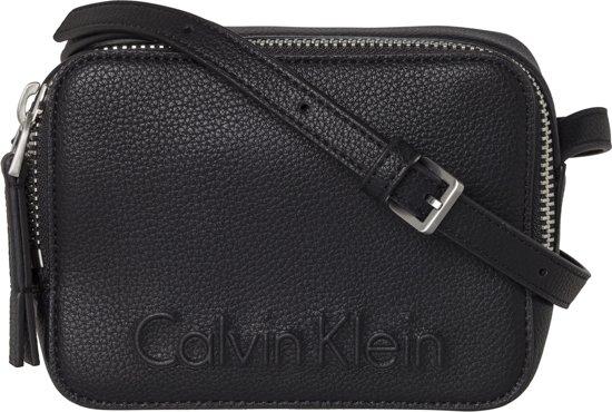 28a0956d992 bol.com   Calvin Klein Edge Small Crossbody Tas K60K604004001001