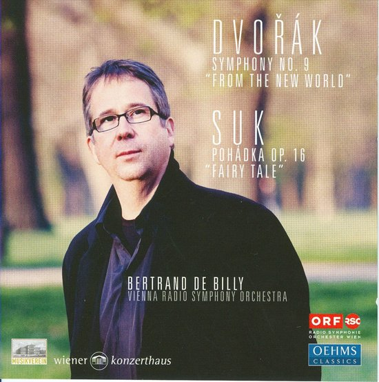 Rso/De Billy, Dvorak/Suk
