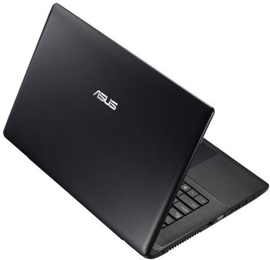 Asus X75A-TY128H - Laptop