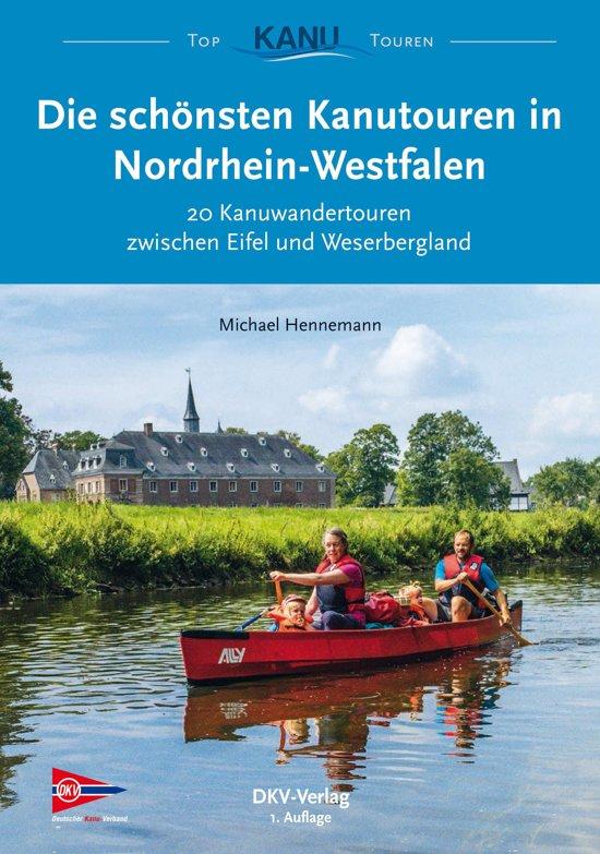Die schönsten Kanutouren in Nordrhein-Westfalen
