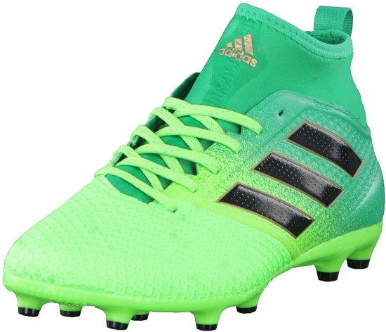 Adidas - Ace 17,3 Fg Jr Football - Unisexe - Le Football - Noir - 33,5