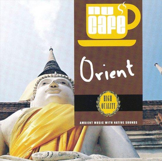 Nu Cafe Orient