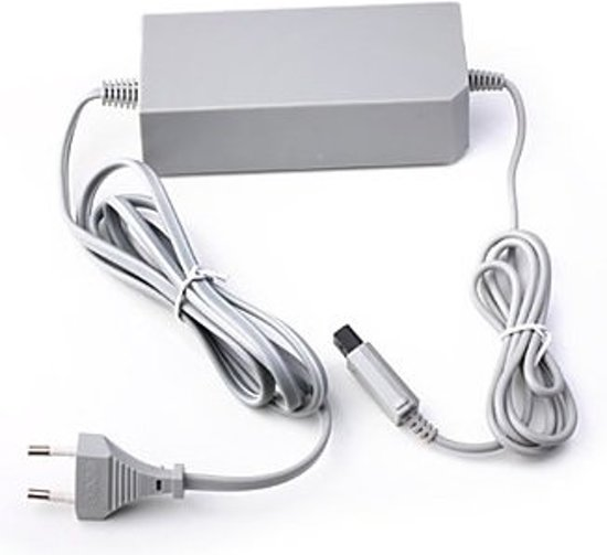 Voeding AC Adapter voor de Nintendo Wii kopen