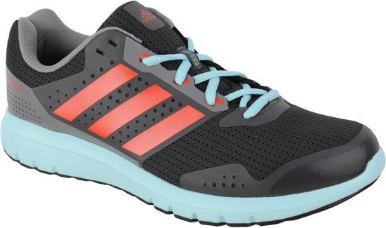 buy popular 69ec0 00069 Adidas Hardloopschoenen Duramo 7 Heren Grijslichtblauw Maat 42