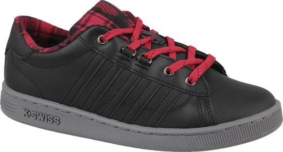 Vrouwen Plaid 39 Maat 85111 Sneakers Hoke Eu 050 swiss Zwart K XPxEpqUwz