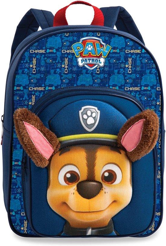bcd0f17312a Fabrizio Rugzak Paw Patrol Junior 7 Liter Blauw