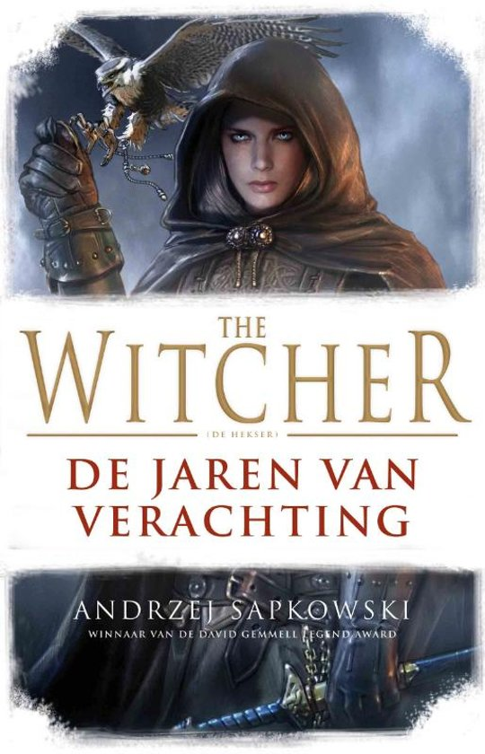 The Witcher - De Jaren van Verachting