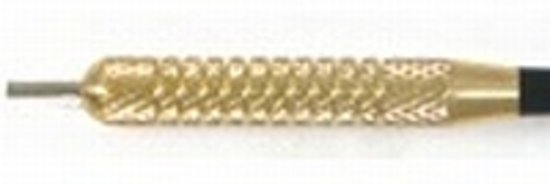Steel Point Brass 18