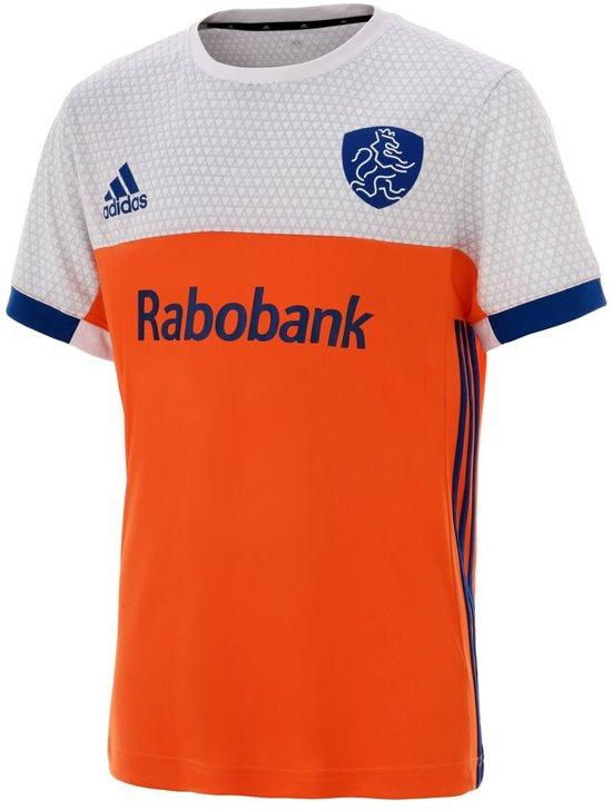 Thuis Oranje Adidas S Knhb Heren ShirtShirts dBtshxroQC
