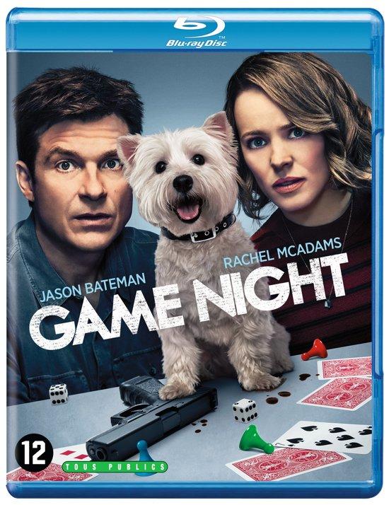 Game Night (Blu-ray)