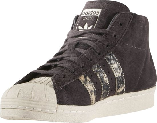 Adidas Maat 41 3 Sneakers Promodel Dames 1 Zwart W ff4Xrq