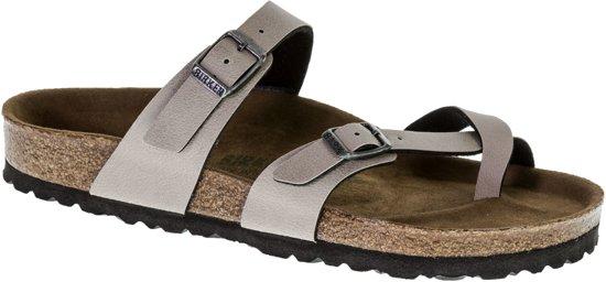 Birkenstock Brun Mayari Chaussures kdeULvf