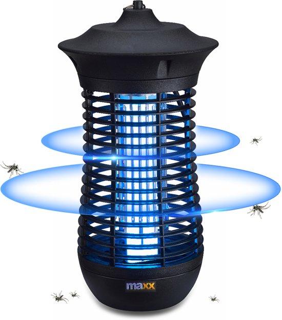 MaxxHome GH-18N Insectendoder – Vliegenlamp – 1x18W