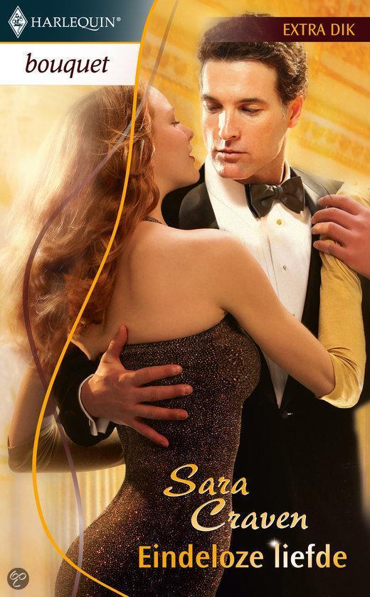 Cover van het boek 'Harlequin Bouquet 3195 - Eindeloze Liefde' van Sara Craven