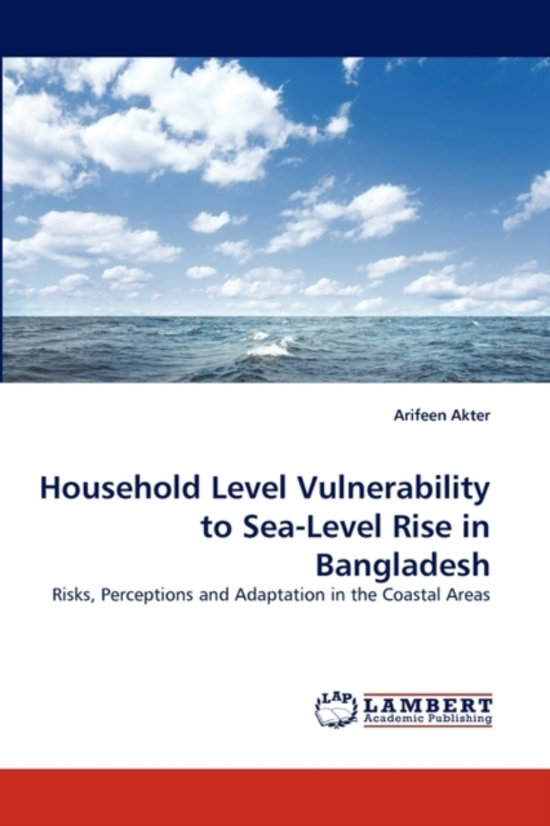 Household Level Vulnerability to Sea-Level Rise in Bangladesh