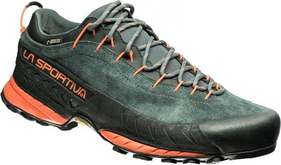 Chaussures Oranges La Sportiva Pour Les Hommes QbrxIbVDu