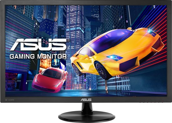 Asus VP247QG - Gaming Monitor