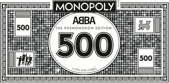 ABBA Monopoly