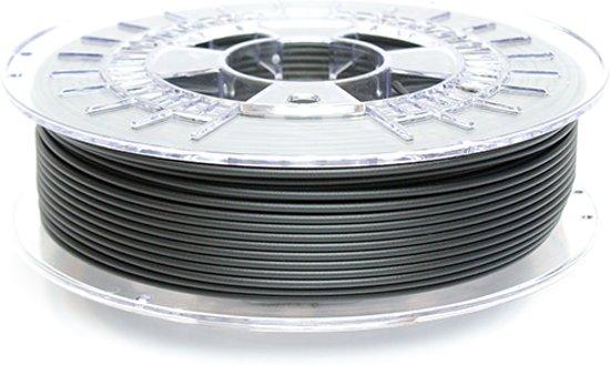 PLA SEMI-MATTE  BLACK 1.75 / 2200