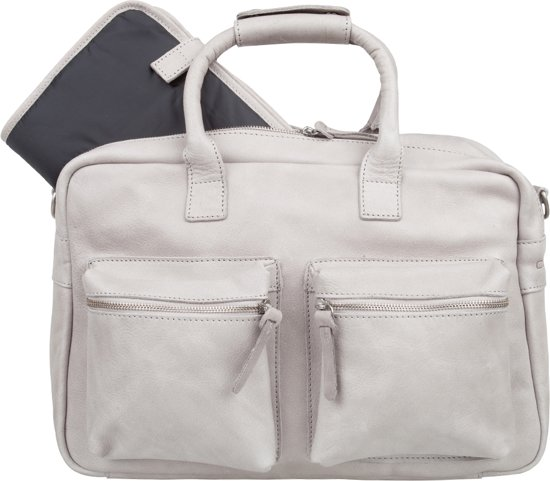 a224334a27113f bol.com   Cowboysbag - Luiertassen - The Diaper Bag - Chalk