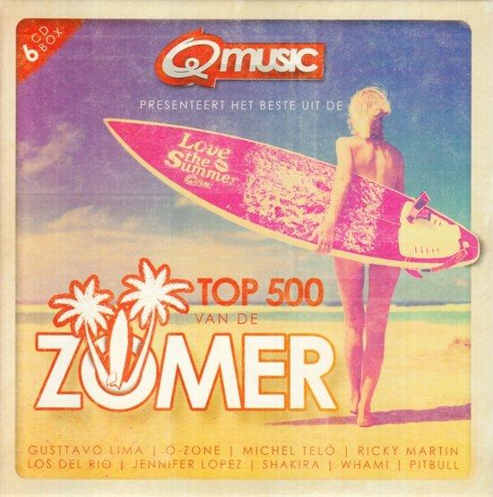 torrent q-music top 500 van de zomer