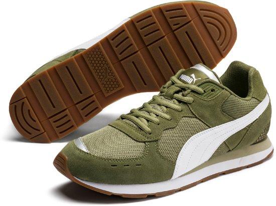 Unisex White 37 Olivine Vista Elm Puma Sneakers Maat SPwqfEn7II